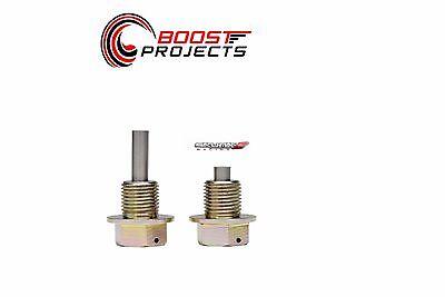 Skunk2 Racing 657-05-0030 Engine Bay Dress Up Drain Plug Set