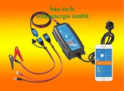 Victron BlauSmart IP65 12/5 Batterieladegerät 12V 5A 230V für alle Batterietypen