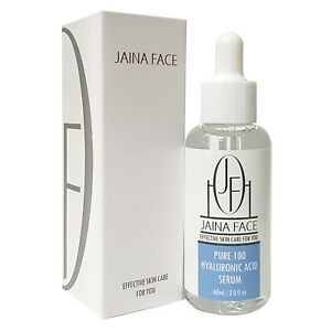 100-Pure-Hyaluronic-Acid-HA-Anti-Aging-Wrinkle-Firm-Collagen-Facial-Serum-60ml
