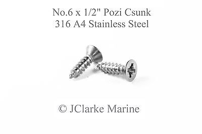 "Lift the Dot Self Tapping Stainless Steel #8 1//2/"" Screw Stud"