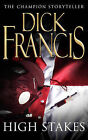 High Stakes by Dick Francis (Paperback, 1997)