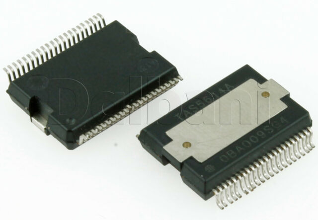 Integrated Circuit TAS5508A Original New Texas Inst