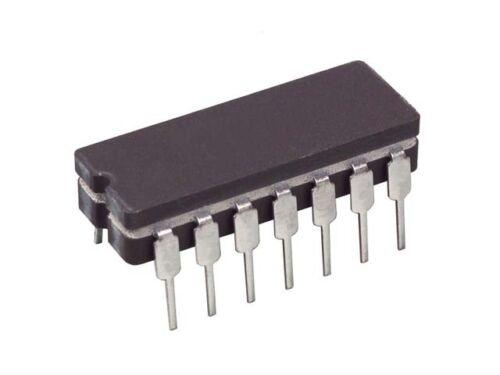 Circuito integrado MC1495L Motorola