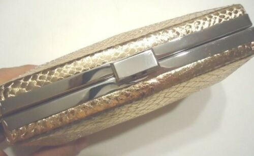 Clutch Gold Clutch Pure Msrp 50 59 International Inc Iv7Off