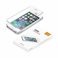 Iphone 5 5s Se Screen Protector 2 Pack Uppercase Premium Temper... Free Shipping