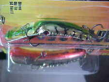 WORDEN/'S Deep Yakima 3.0 Mag Lip ML.9571U.MGLD.BX-Salmon,Steelhead,Walleye,Pike