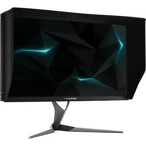 "Acer Predator X27 27"" Monitor Display 3840 x 2160 4K UHD 16:9 600 Nit"
