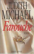 JUDITH MICHAEL FAROUCHE
