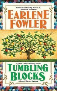 Tumbling-Blocks-Benni-Harper-Mystery-by-Earlene-Fowler