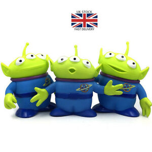 15cm-Toy-Story-Alien-Figure-Collectible-Movie-Doll-Kids-Toys-Gift-UK-SELLER