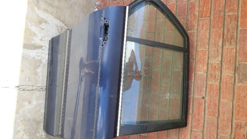 BMW e32 rear doors for sale