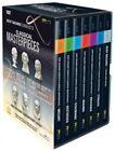 Kent Nagano Conducts Classical Masterpieces Volumes 1-6 - DVD Region 2 BRAND Ne