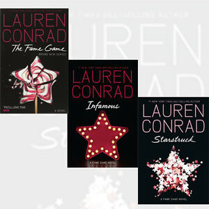 LAUREN CONRAD FAME GAME SERIES PDF DOWNLOAD