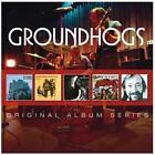 Original Album Series von Groundhogs (2015)