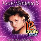12 Grandes Exitos, Vol. 2 [Limited] by Rocío Banquells (Singer) (CD, May-2007, Warner Bros.)