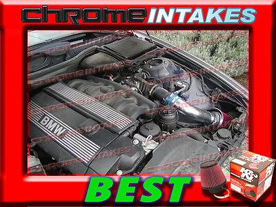 K/&N+BLUE RED 99 00 01 02 03-05 BMW 325i 325//328i 328//330i 330 i E46 AIR INTAKE