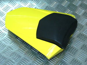 CAPOT-SELLE-JAUNE-NEUF-ADAPTABLE-YAMAHA-YZF-1000-R1-REAR-SEAT-COVER
