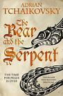 The Bear and the Serpent by Adrian Tchaikovsky (Paperback, 2017)