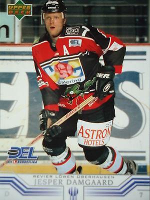 215 Jesper Damgaard Distretto Leone Oberhausen Del 2001-02-