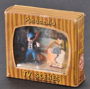 Marx-Disneykins-Pinocchio-TV-Scenes-Box-Lampwick-1960s-Figurine-Walt-Disney