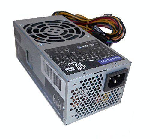 Quiet TFX APFC Power Supply for Bestec TFX0250D5W TFX0250P5W PSU NEW 300W 80