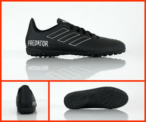 on sale a42e2 6669c Image is loading ADIDAS-five-a-side-football-shoes-turf-PREDATOR-