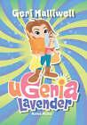 Ugenia Lavender Home Alone by Geri Halliwell (Hardback, 2008)