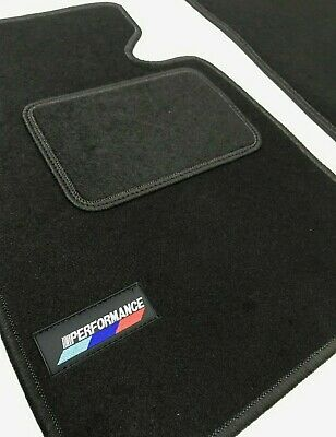 Touring 1990-1998 Velours Autoteppiche Fußmatten für BMW E36 Limo Coupe