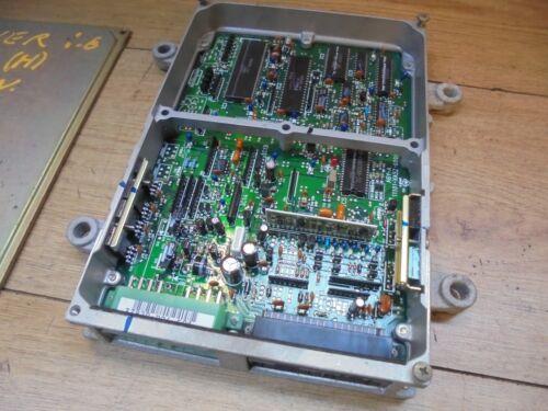 400 1990-1995 MK2 1.6 SOHC MANUAL ENGINE ECU 37820-PP4-E01 TF ROVER 200