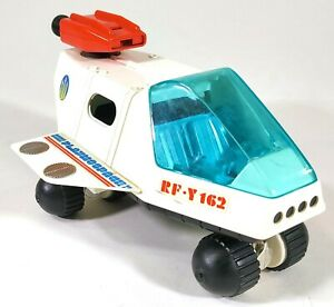 Vintage-Playmobil-Space-3534-Space-Shuttle-Playmospace-F666