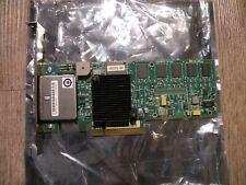 LSI 500605B RAID Controller PCI-E SAS//SATA 4-Port MegaRAID; MR SAS 8704EM2 P