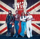 Revealed: The Who Revealed by Matt Kent (2010, Hardcover, New Edition)