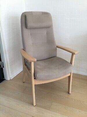 Farstrup Stol | DBA billige og brugte lænestole side 2