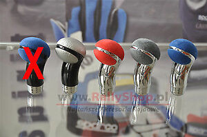 Sparco-Bio-gear-knob-FREE-DELIVERY-WORLDWIDE-Race-Rally-Show-universal