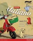 Formula ITALIANO 1 by Nadia Civa Book With Other Items