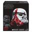 Incinerator Trooper Hasbro Star Wars les Mandaloriens Série Black Casque