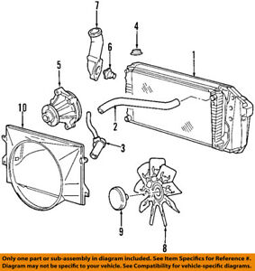 image is loading ford-oem-engine-coolant-thermostat-7l3z8575d
