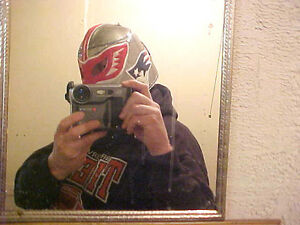 BS2-NFL-034-Fan-Face-034-Mask-New-England-Patriots-NEW-Football-collectible