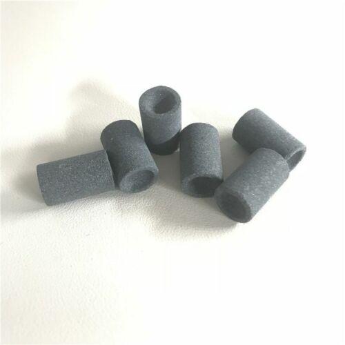 Gray Darts Sharpener Steel Tip Darts Sharpening Stone Dart Accessories Indoor