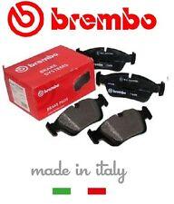 P23085 Pastiglie freno anteriori Brembo Fiat Stilo 192 1.6 100 Kw