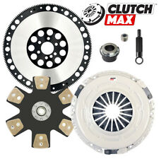 CLUTCHXPERTS STAGE 3 CLUTCH KIT fits 1998-2002 CHEVROLET CAMARO Z28 5.7L LS1