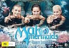Mako Mermaids : Season 1-2 (DVD, 2016, 8-Disc Set)