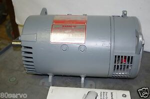 General electric kinamatic 5hp dc motor shunt wound 500v for 500 hp dc motor