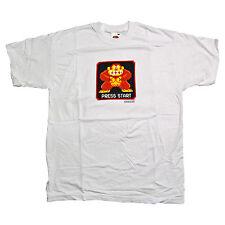Nintendo - Donkey Kong Press Start t shirt- Large