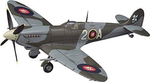 Hasegawa Shidenkai no Maki Spitfire Mk.IX modellllerlerl Kit NY från japan