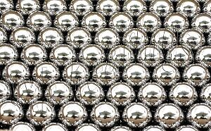 "300 1//16/"" Inch G25 Precision Gold Plated Chrome Steel Bearing Balls"