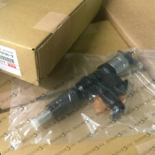 Nozzle Injector For ISUZU NPR And ENCAVA 4BD1 Turbo 3.9L