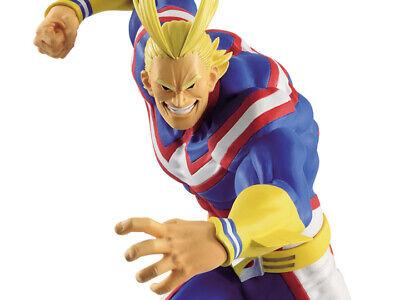 Banpresto ALL MIGHT The amazing heroes Vol.5 figure My Hero Academia Hiroaka