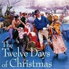 The Twelve Days of Christmas 0658592102123 CD