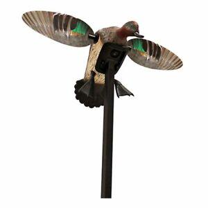 Duck-Decoy-Mojo-Battery-Elite-Series-Teal-Decoy-Wildfowling